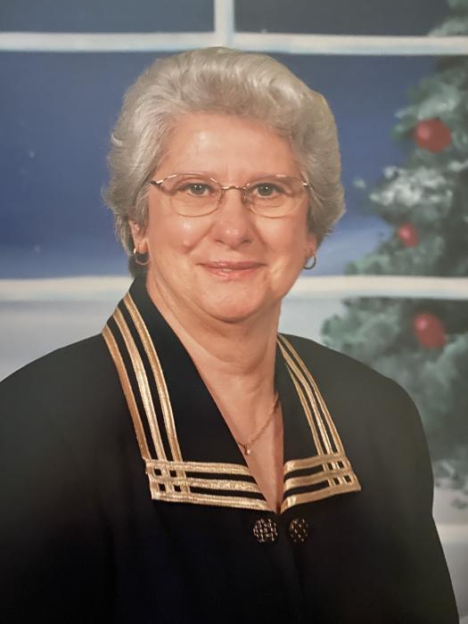 Lou Ann Bridgers