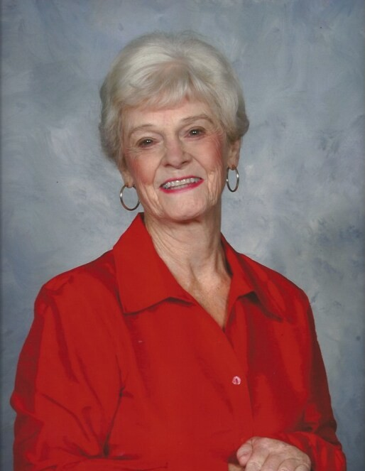 Yvonne Moore Smith