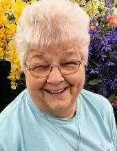 Carolyn Herring Vinson