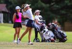Girls Golf: Hannant Leads WCDS