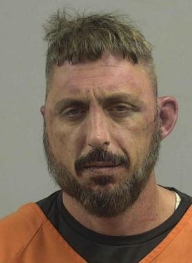 2nd Degree Kidnapping Charge Stems From Domestic Disturbance