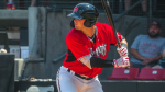 Ashton McGee Finds Sucess In Minor Leagues