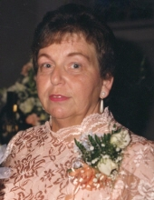 Carol Moore Franks