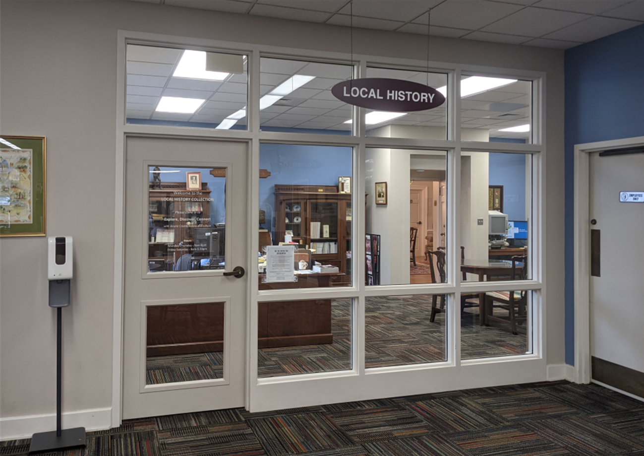 Wayne County Public Library Awarded American Rescue Plan Humanities Grant