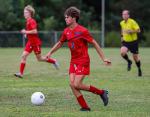 Boys Soccer: WCDS Dominates Liberty Christian Academy (PHOTO GALLERY)