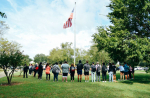 """UMO Observes """"See You At The Pole"""""""