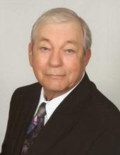 Rex Edward Davis