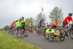 Hundreds Of Cycle NC Riders To Visit Mount Olive Oct. 8