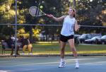 Girls Tennis: Goldsboro Turns Back Beddingfield (PHOTO GALLERY)