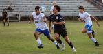 Boys Soccer: Goldsboro Edges Past Princeton (PHOTO GALLERY)