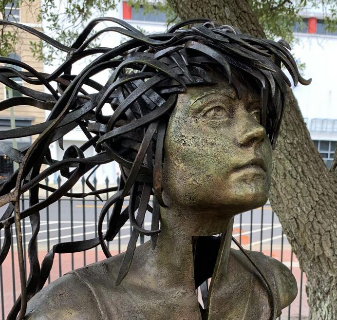 Next Round Of Downtown Sculptures to Be Unveiled Oct. 15