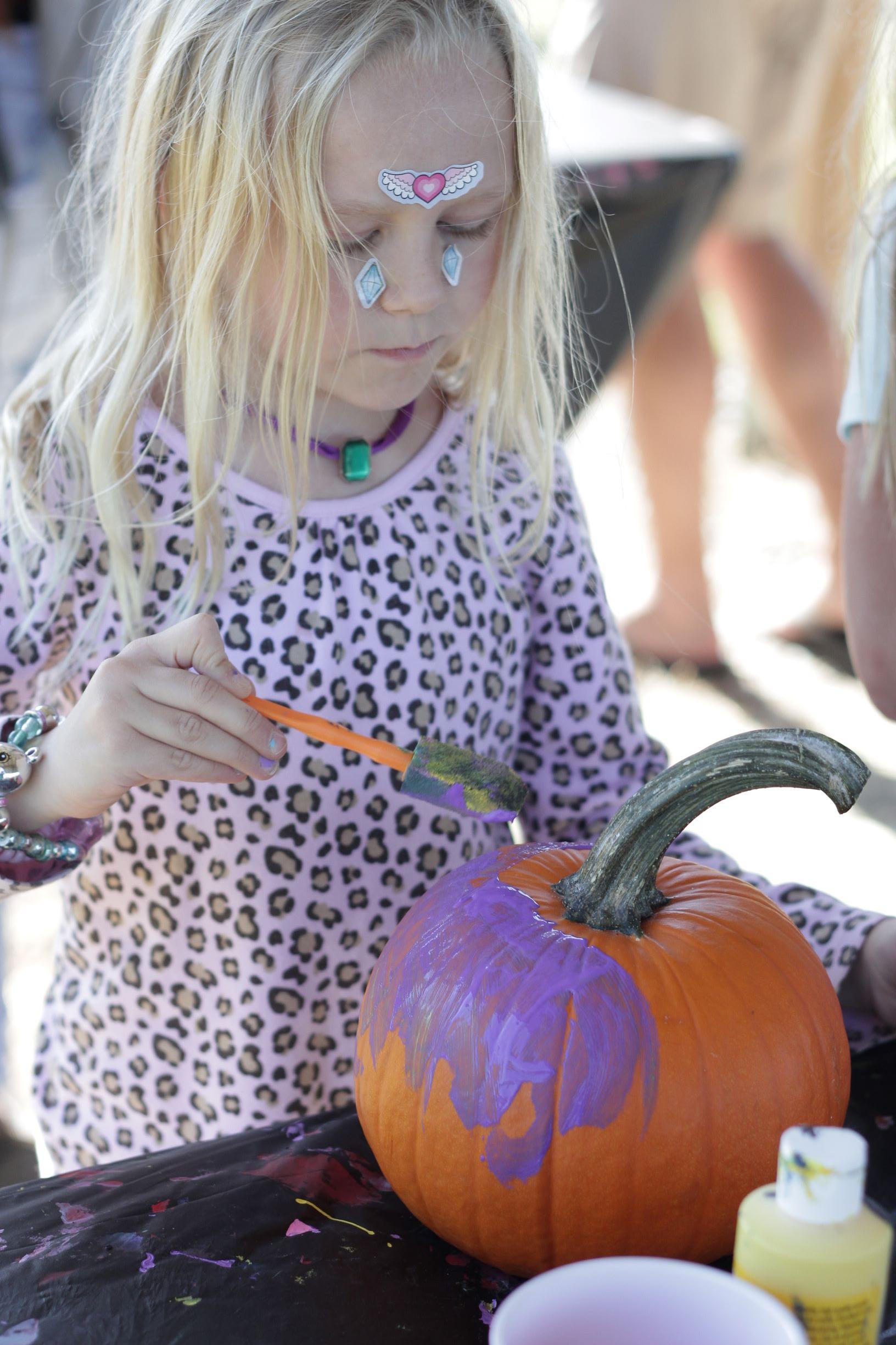 Fall Fun At Odom Farm (PHOTO GALLERY)