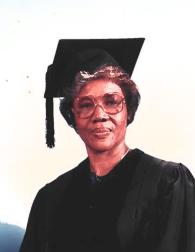 Lois Mae Waters