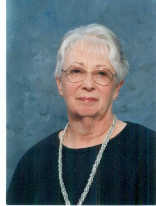Elizabeth T. Schaap