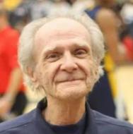 Coach Terry Walls