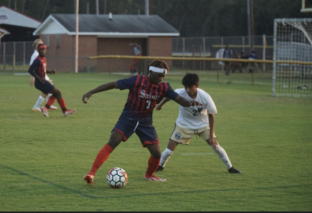 Boys Soccer: Southern Wayne Concedes Late Goal, Falls To Fike