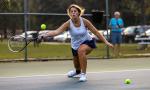 Girls Tennis: Goldsboro Drops Nail-Biter To North Johnston (PHOTO GALLERY)