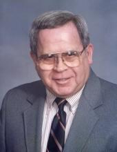 Jack Willie Overcash Sr.
