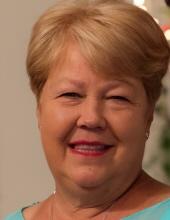 Paula Perkins Waters