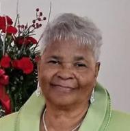 Thomasina S. Lewis