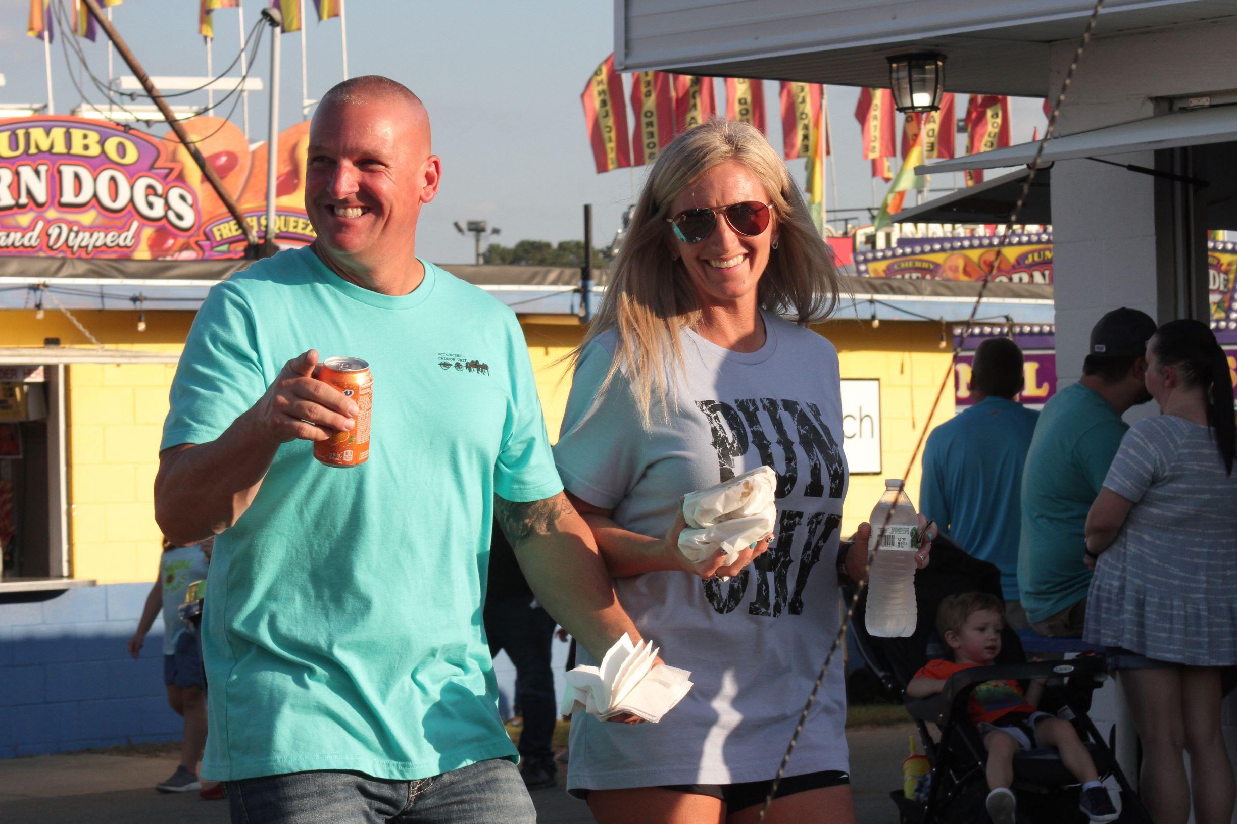 Wayne County Fair: Day 4 Schedule (PHOTO GALLERY)