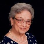 Judy Johnson Mozingo