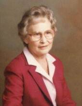 Elizabeth Worrell Edmundson