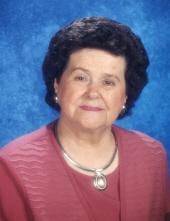 Shirley Faye Hill Martin