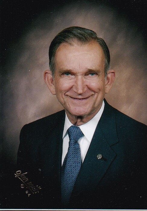 Bill Edgerton