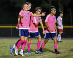 Boys Soccer: C.B. Aycock Rallies Past Southern Wayne (PHOTO GALLERY)