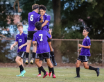 Boys Soccer: Rosewood Beats Hobbton For First Time Since 2015 (PHOTO GALLERY)