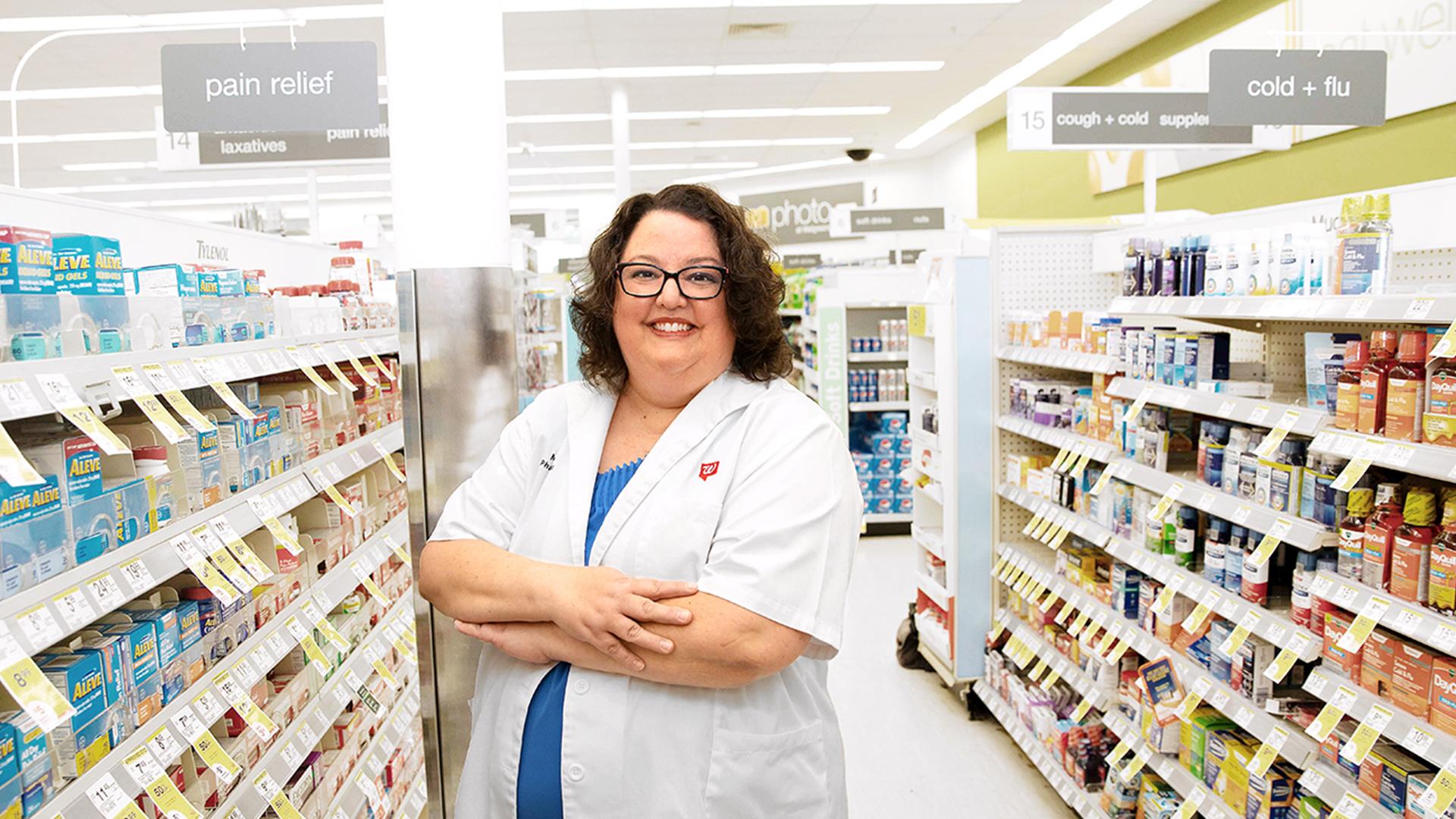 Goldsboro Walgreens Pharmacist Amongst Best In The Nation