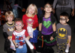 Goldsboro, Others Set Trick Or Treat Hours