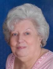 Paula Jones Garris