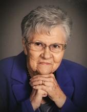 Hilda Carter West
