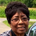 Annie M. Stevens