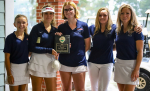 Girls Golf: WCDS Wins Wayne County Championship (PHOTO GALLERY)