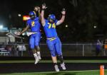 Football: Princeton Beats Goldsboro On Homecoming, Gaster Gets 50th Career Win (PHOTO GALLERY)