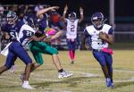 Football: Eastern Wayne Bounces Back Against Spring Creek (PHOTO GALLERY)