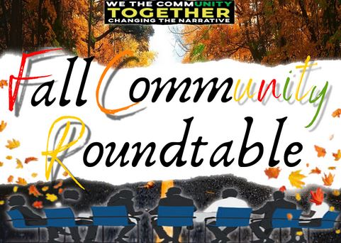 Community Roundtable Discussion Set For Thursday