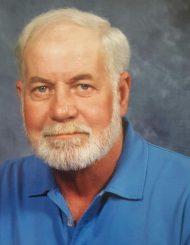 Charles Randy Pate