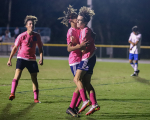 Boys Soccer: C.B. Aycock Blanks East Wake (PHOTO GALLERY)