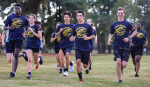 Cross Country: Goldsboro Fares Well In NSC Meet (PHOTO GALLERY)