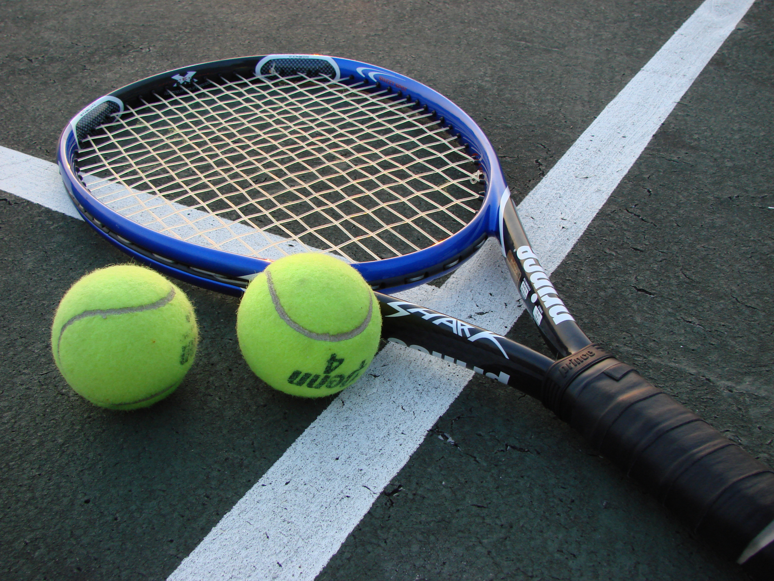 Girls Tennis: Local Athletes Qualify For Regionals