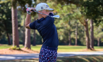 Getting Into The Swing Of Things: Lee West Dreams Of Playing On The PGA Tour