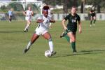 Women's Soccer: Lees-McRae Vs. UMO (PHOTO GALLERY)