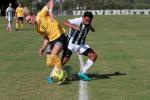 Men's Soccer: Lees-McRae Vs. UMO (PHOTO GALLERY)