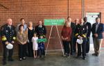 Dedication Of Chief Donald M. Gray Bridge (PHOTOS)