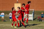 Boys Soccer: WCDS Advances To NCISAA 2A Quarterfinals (PHOTO GALLERY)