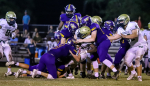 Football: Rosewood Upends North Duplin (PHOTO GALLERY)
